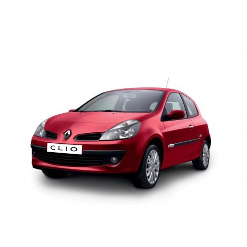 Renault Clio 1.2 16V gasolina