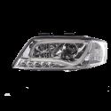 Daylight Headlight Set Audi A6 Typ 4b